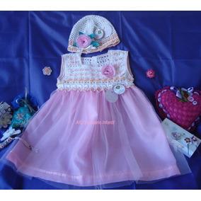 Vestido Para Niña. Cumpleaños,matrimonio,fiesta.talla2/3años