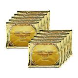 Mascarillas Oro Colageno Paquete 12 Envio Gratis + Regalo