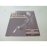 Juaquin Sabina / 500 Noches Para Una Crisis / 2 Cd +1 Dvd