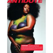 Revista Antidote #19  - Desire Par Ferry Van Der Nat