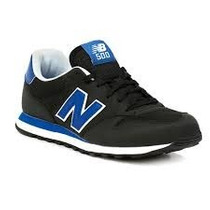 Zapato New Balance Gm500ly Original
