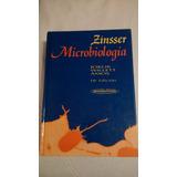 Oportunidad -microbiologia Zinsser 18 Ed.- Palermo