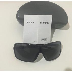 Óculos De Sol Importado Miu Miu (armani Rayban)