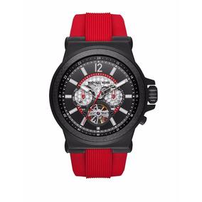 Reloj Michael Kors Mk9020 Automatico Hombre Tienda Oficial