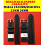 Malla Caucho Silicona Tommy Festina 22mm 26mm Alta Gama
