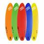 Prancha De Surf Soft - Mini Fun 6.0 - Maré