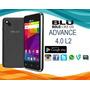 Telefono Androide 6.0 Blu Advance 4.0 L2