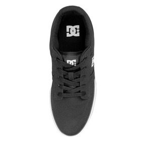 Zapatillas Dc/ Argosy - Black Grey . $1650 ,zaboo Moda Local