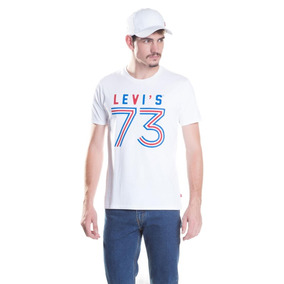 Camiseta Levis Graphic Set-in Neck 2 224910280