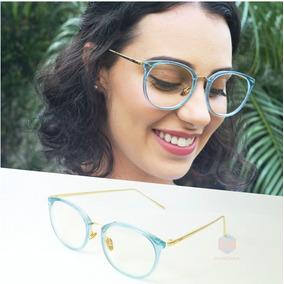 ae897a64015e1 Oculos Quadrado Feminino - Óculos em Santa Catarina no Mercado Livre ...