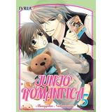 Manga Junjo Romantica Tomo 05 - Ivrea