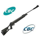 Carabina De Pressa Chumbinho 5.5 F22 Nitro X1000 Cbc + Rifle