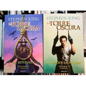La Torre Oscura Comic (completo) - Stephen King