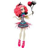 Boneca Monster High Freak Du Chic Circo Da Rochelle Goyle Ch