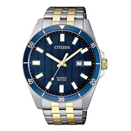 Reloj Citizen Quartz Caballero Dorado Men's 61053 - S022