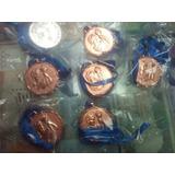 Medallas Victoria