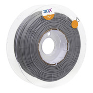 Filamento Pla Cinza 1,75 Mm | 1kg | Basic Full
