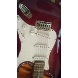 Guitarra Electrica + Funda