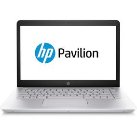 Notebook Hp 14-bk002la I7-7500u 8gb 1tb W10