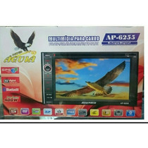 Central Multimedia Aguia Universal Completo Com Camera De R