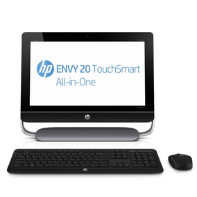 Computadora Hp All In One Touchsmart 4gb Ram 1tb Dd