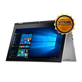 Notebook Dell 2 Em 1 Inspiron 7348 Core I3 4gb 500gb Win. 10