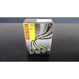 Cable Bujia Bosch Fiat Uno Duna Palio 1.3 8v Mpi F00099c555