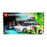 Lego Ghostbusters Ecto-1 21108 Cazafantasmas