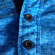 2 Camisa Hollister Blusa Original Roupa Masculina Importado