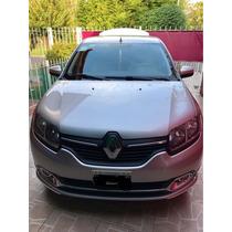 Renault Logan 2 Privilege 2014