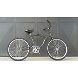 Bicicletas Playera Paseo Rod 26 Dama-hombre ** Regaladas **