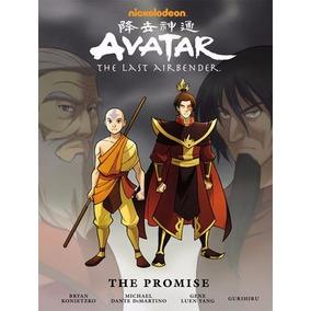 Dark Horse - Avatar - The Promise - Volume 1