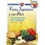 Cocina Vegetariana Y Con Fibra-ebook-libro-digital