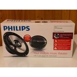Parlantes Auto Philips 16.5 Cms