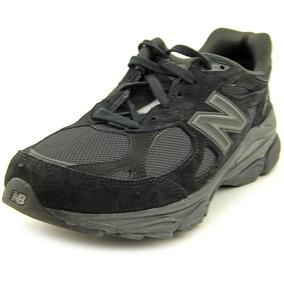 New Balance W990 D Zapatillas De Running De Piel