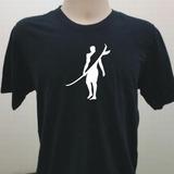 Camisetas Surf Surfista Stand Up Sup