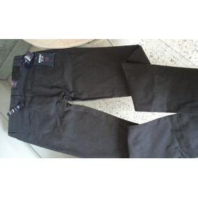 Pantalón De Dama Jean Moose Talla 6 Nuevo