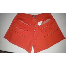 Short Jeans Feminino Roup Feminina Frete Gratis Acima De 6