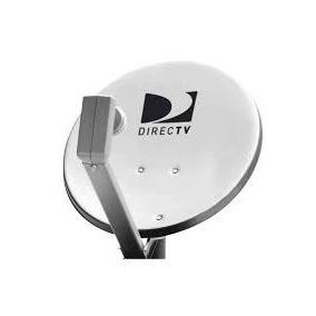 Antenas Directv, Hd Y Plus Con Lnb Incluido (nuevo)