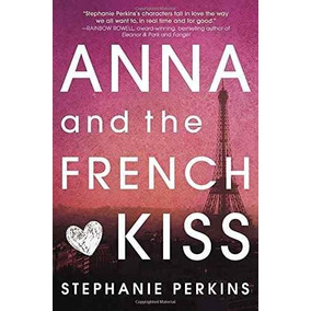 Libro Anna And The French Kiss - Nuevo