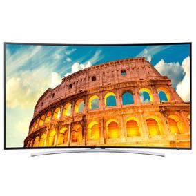 Tv Samsung 55 Curved Serie 8000 3d. Somos Tienda.