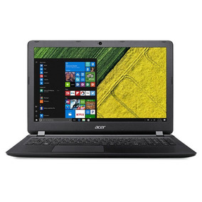 Notebook Acer Aspire, 15,6, Quad Core, 4 Gb, Hd 500 Gb