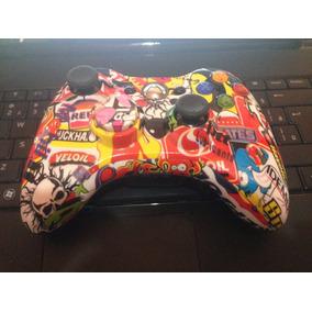 Controle Stelf Estilo Scuf Xbox 360 Personalizado