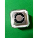 Ipod Shuffle 2 Gb Grey