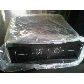 Power Amplificador Sound Barrier Psc6000
