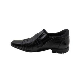 Sapato Masculino Calvest 360 Ref:1980b680