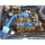 Kit Admision Directa Fiat Uno Motor 1.6 - 1 O 3 Tornillos -