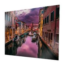 Cuadros Decorativos De Aluminio Con Foto De Venecia