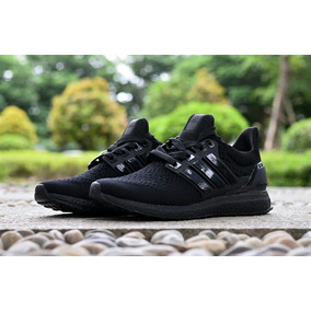 Zapatos negros Adidas Energy Boost para mujer RYmpTD7Wa