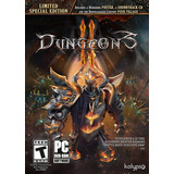 Dungeons 2 (pc Dvd) - Windows